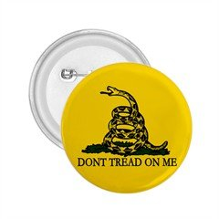 Dont Tread On Me Gadsden Flagボタンピン   B002N304LC