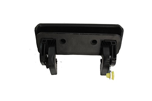 22405-A Door Handle Assembly, Exterior (New Old Stock Ford Parts)