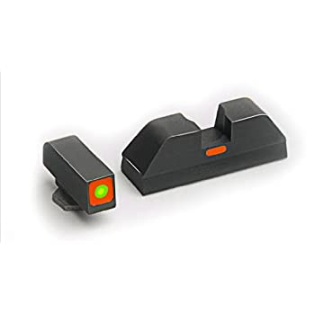 Amazon Com Ameriglo Cap Sight Or Red Dot And Laser