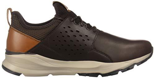 Hemson Skechers Sneaker Uomo Relven Marrone qq5rfzPwnx