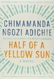 Half of a Yellow Sun (Farafina [Lagos] : Nigerian Publication in English)