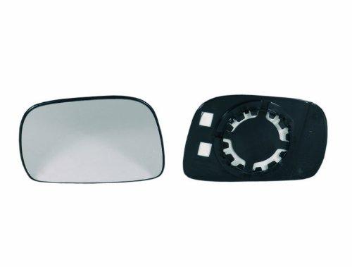 Alkar 6451427 - Vetro Specchio, Specchio Esterno Alkar Automotive S.A.
