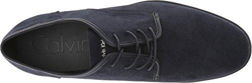 Calvin Klein Herre Kacey Mørk Marineblå 1 C6UXn