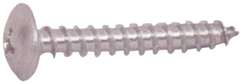 Handi-Man Marine JP2023A Screw For Dock Bumper 10X1-1/4