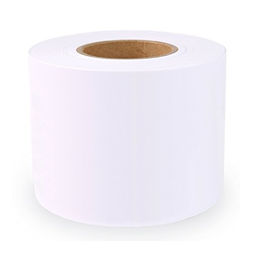 Photo paper roll LIWUTE Wide-Format Inkjet Paper, High Gloss, 3-Inch Core, 240gsm, 6 inch x 213 Feet