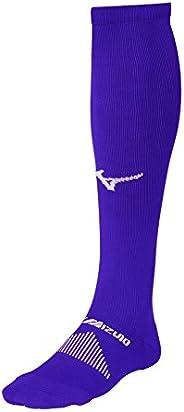 Mizuno Performance Otc Sock, Purple, Large
