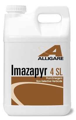 Alligare Imazapyr 4 SL (Gallon)-Compare to Arsenal 4 SL