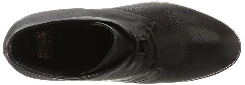 Fred de la Bretoniere Women's Ankle Mit Schnürung Blockabsatz Boots Black (Black 0001) explore cheap sale tumblr cheap sale deals buy cheap amazing price aG036dW