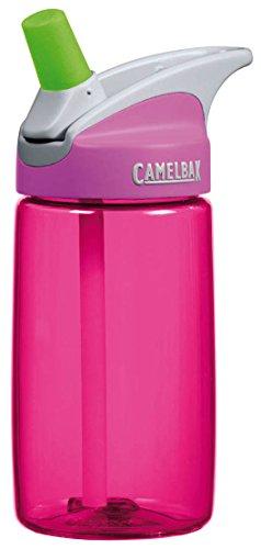 Camelbak Kinder Trinkflasche, Berry/Pink, 0,4 Liter, 53185-A