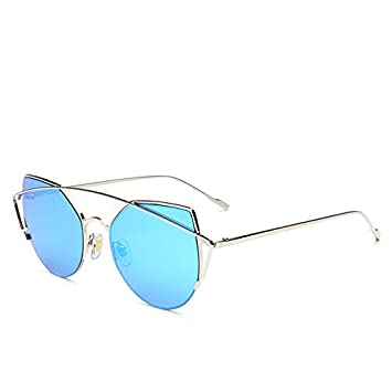 GCR Sunglasses Polarized light Shade glasses Avec la nouvelle tendance des verres colorés , d