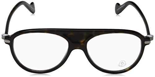 Sol Marrón Hombre Para Moncler Gafas Scura De avana gq7wR