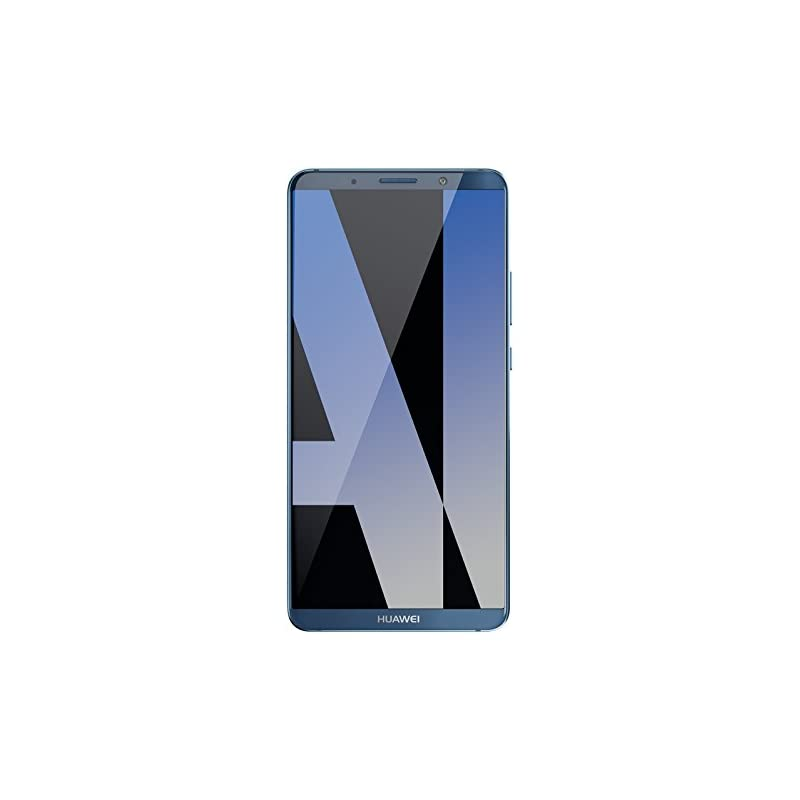 Huawei Mate 10 Pro (Dual-SIM) 128GB BLA-