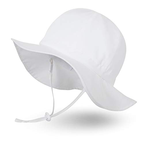 Buy newborn girl swimsuit with hat