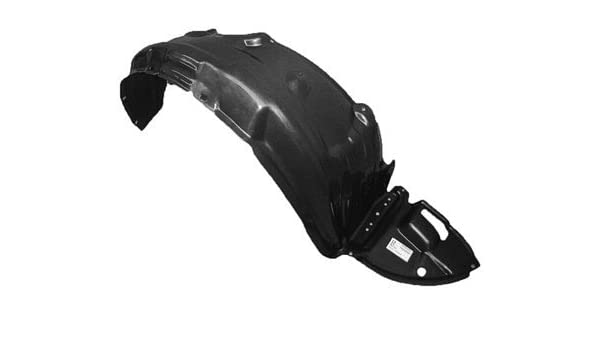 NEW FRONT RIGHT FENDER LINER FOR  2003-2008 PONTIAC VIBE GM1249130