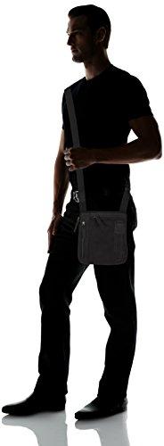 bandoulière Sv 900 Black Shoulderbag Schwarz Strellson Richmond sacs Noir OEIIq
