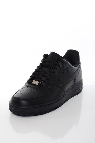 Nike - Zapatillas de deporte de cuero para hombre