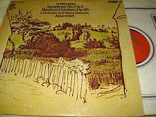 Ansermet: Schumann Symphony No. 2 in C / Mandred Overture LP NM UK London