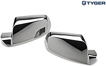 10-13 GMC Terrain//Chevy Equinox Chrome Mirror Cover