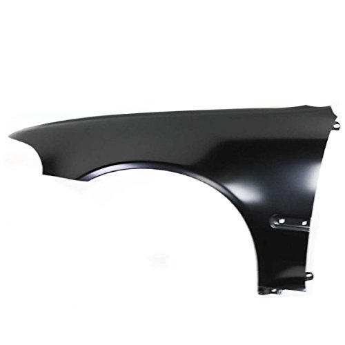 92-95 Civic Front Fender Quarter Panel Left Driver Side HO1240124 ()