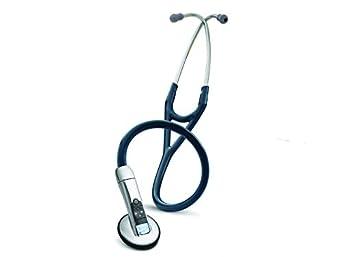 Fonendoscopio electrónico 3M™ Littmann® Modelo 3200NB, Azul Marino
