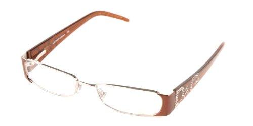 D&G DD5021B Eyeglasses-033 Natural/Brown/Chocolate-50mm ()