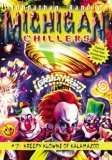 Kreepy Klowns of Kalamazoo (Michigan Chillers) ebook