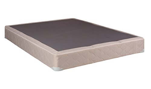 Continental Sleep Hollywood Collection 8-Inch Fully Assembled Othopedic Mattress and Box Spring,...