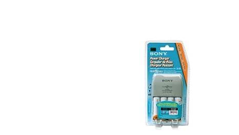 Amazon.com: Sony bcg34hld4en ciclo Energy Power Cargador con ...