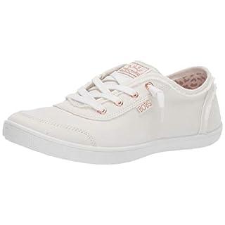 Skechers BOBS from Bobs B Cute White 8 B (M)