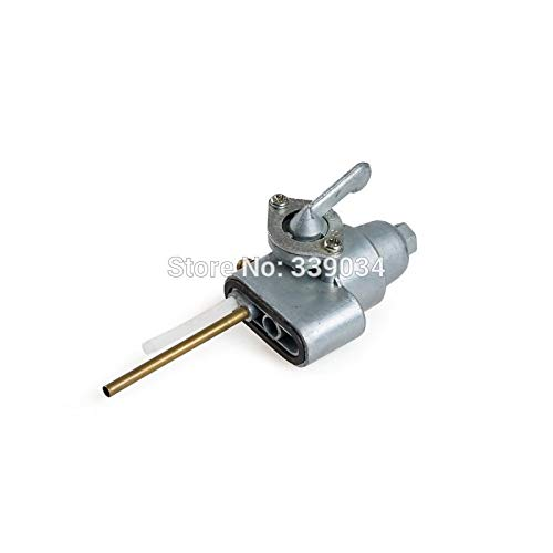 New Star Motorcycle - Star-Trade-Inc - Motorcycle New For Honda CB100 CB125 CL100 CL125 Fuel Petcock Gas Tank Switch