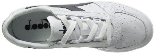 White Denim Elite Court Blue Diadora B Men's Shoe xvYqn0Tw