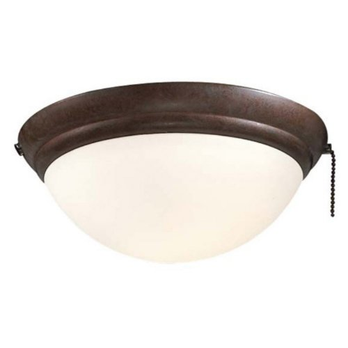 Minka-Aire K9375-L-ORB, Universal Light Kit, Oil Rubbed Bronze Finish by Minka Lavery