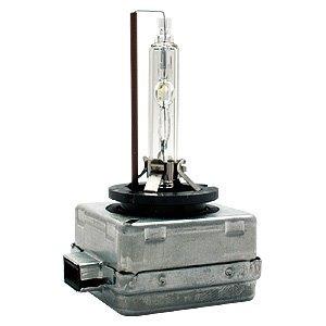 Autolizer D1S D1R D1C OEM HID Xenon Headlight Factory Replacement Light Lamp Bulbs One Pair (12000K Violet Purple)