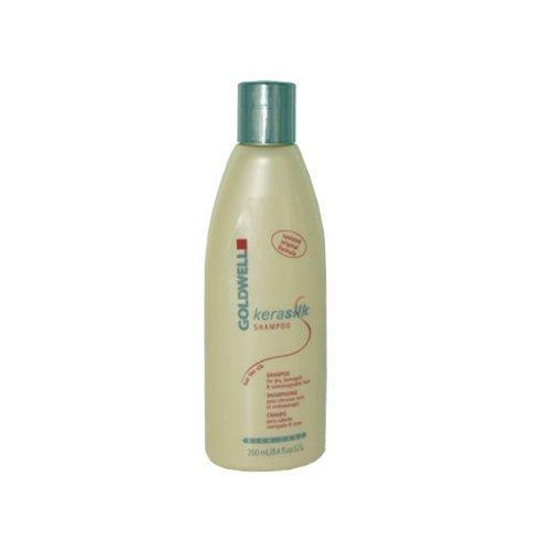 Goldwell Kerasilk Rich Care Shampoo -