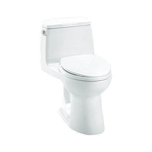 Toto K-MS854114SL#11 UltraMax 1.6 GPF Elongated ADA Toilet w
