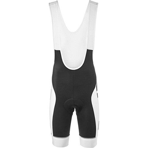 Hincapie Sportswear Felix Bib Short - Men's Black, (Hincapie Mens Cycling Bib Shorts)