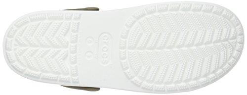 Citilane Clog Unisex 8 Graphic Crocs Cachi Donna Us Mule Uomo 6 RqTpnxfw