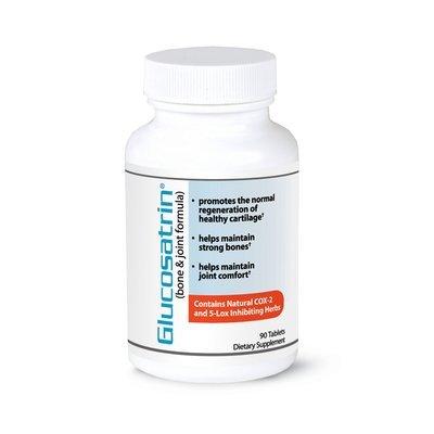 OS Glucosatrin® & mixte sur la santé formule 90 Tabs/bouteille