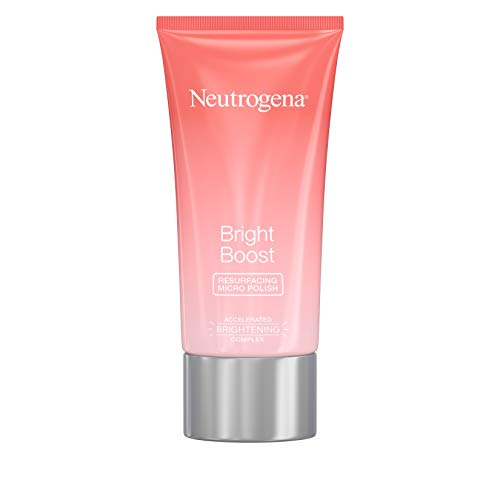 10 Best Neutrogena Glycolic Acid