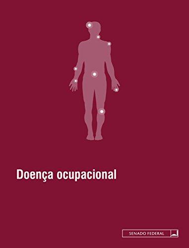 Doença ocupacional: Atualizada até maio de 2016 (Legislação coletânea Livro 9)