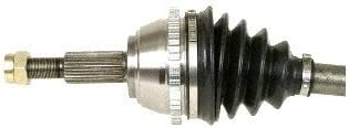 Cardone Select 66-2008 New CV Axle Drive Axle