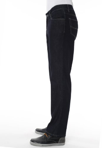 Colorado Stretch-Jeans Stan 6930-202 rinsed: Weite: W40 | Länge: L34