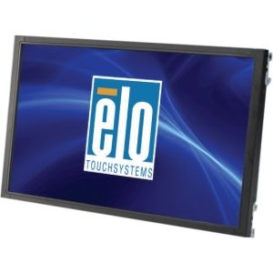 """Elo 2244L 22"""" LED Open-frame LCD Touchscreen Monitor - 16:9 - 14 ms - Surface Acoustic Wave - 1920 x 1080 - Full HD - 16.7 Million Colors - 1,000:1 - 250 Nit - DVI - USB - VGA - Black - RoHS, China RoHS, WEEE - 3 Year - E469590"""