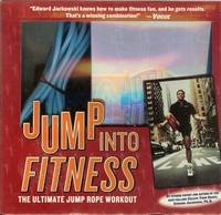 Price comparison product image Jump Into Fitness: The Ultimate Jump Rope Workout (Includes Jump Rope,  DVD,  Workout Book,  Stretch Card)