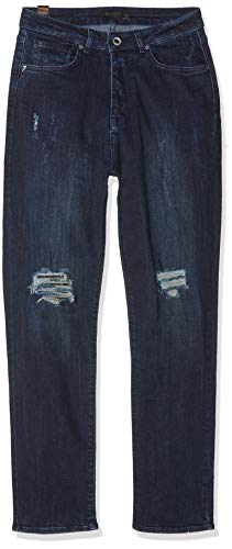 Jeans Nv Donna Seven7 001 fin Mimmy Blu Skinny 1xqgZw6