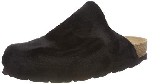 Rohde nero Alba Nero Pantofole Donna 90 rPrZIUxqw