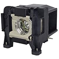 Replacement For EPSON PROCINEMA 6040UB LAMP & HOUSING Projector TV Lamp Bulb