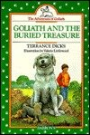Goliath and the Buried Treasure by Terrance…