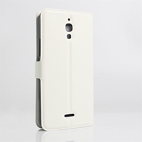 Alcatel Pixi 4 6.0 inch (3G Version) Funda, Lifeturt [ Nota musical ] Cubierta de la caja de cuero superior de la carpeta del libro para Alcatel Pixi 4 6.0 inch (3G Version) E02-16-Mariposas cristalinas