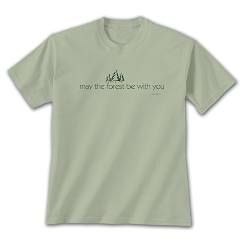 may-the-forest-be-with-you-medium-t-shirt-serene-green-novelty-gift-apparel